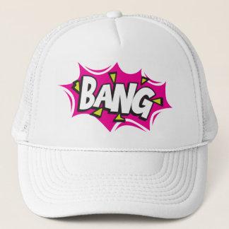 Bang Trucker Hat