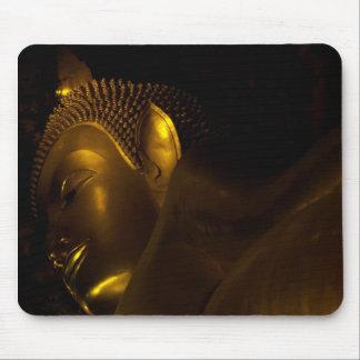 Bangkok Buddha Mouse Pad