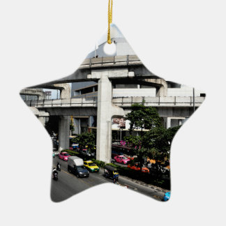 Bangkok Ceramic Ornament