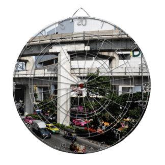 Bangkok Dartboard