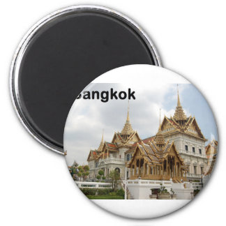 Bangkok grand palace (St.K) Magnet
