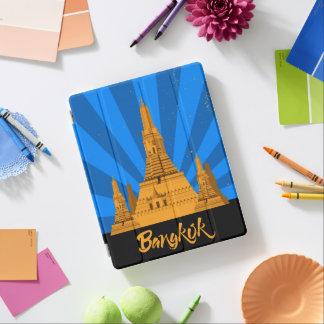 Bangkok iPad Cover