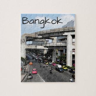 Bangkok Jigsaw Puzzle