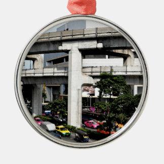 Bangkok Metal Ornament