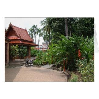 Bangkok Park Card