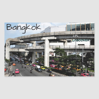 Bangkok Sticker