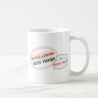 Bangladesh Been There Done That Coffee Mug