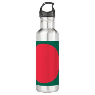 Bangladesh Flag 710 Ml Water Bottle