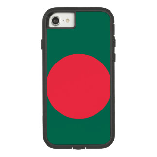 Bangladesh Flag Case-Mate Tough Extreme iPhone 8/7 Case