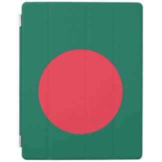 Bangladesh Flag iPad Cover