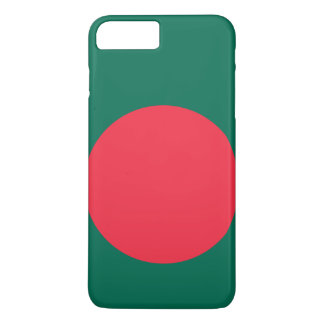 Bangladesh Flag iPhone 8 Plus/7 Plus Case