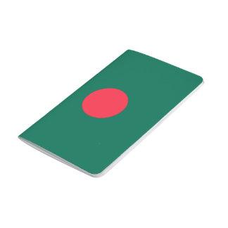 Bangladesh Flag Journal