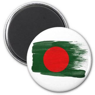 Bangladesh Flag Magnets