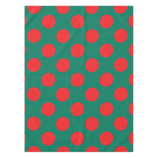 Bangladesh flag tablecloth