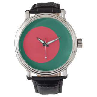 Bangladesh Flag Watch