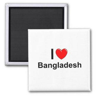 Bangladesh Magnet
