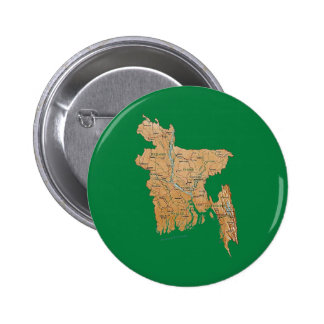 Bangladesh Map Button