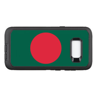 Bangladesh OtterBox Defender Samsung Galaxy S8+ Case