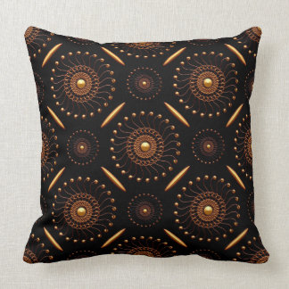 Bangles-n-Bobbles Pillow