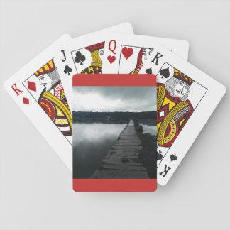 Bangor Playing Cards