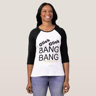 Bangtan Boys We ploughs Bulletproof T-Shirt