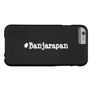 Banjarapan Barely There iPhone 6 Case