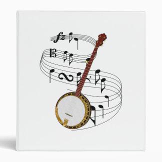 Banjo Binder