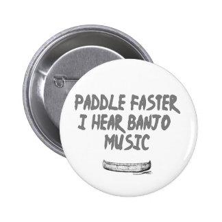 Banjo Button