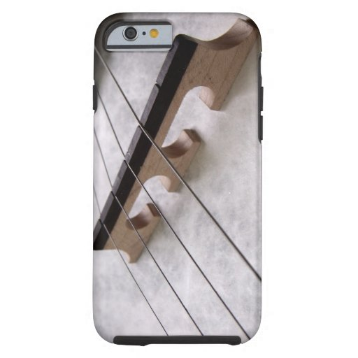 Banjo Closeup Photo iPhone 6 Case