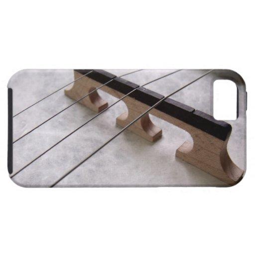 Banjo Closeup Photo iPhone 5 Case