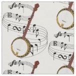 Banjo Fabric