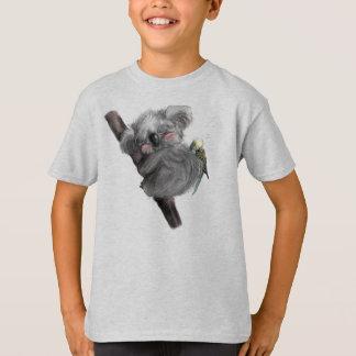 Banjo Koala and Benji Bird T-Shirt