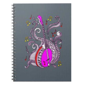 Banjo Notebook