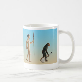 Banjolution Mug