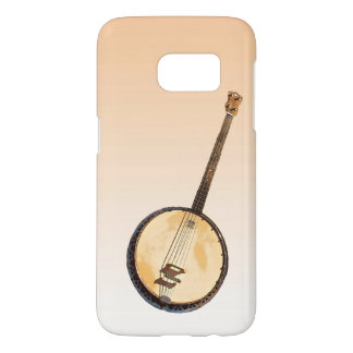 Banjos Music Instruments Galaxy S7 Case