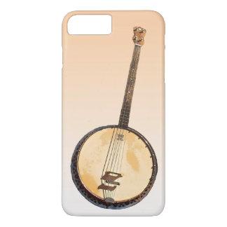 Banjos Musical Instrument iPhone 7 Plus Case