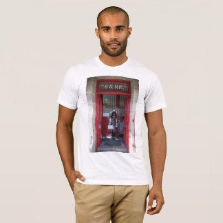 Bank Robber? T-Shirt
