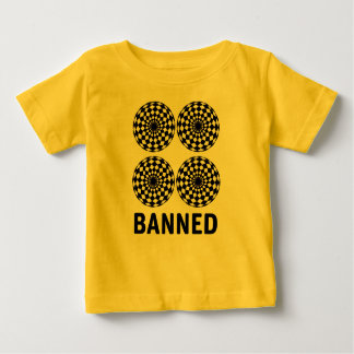 Banned Baby Fine Jersey T-Shirt