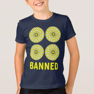 Banned Kids' American Apparel T-Shirt
