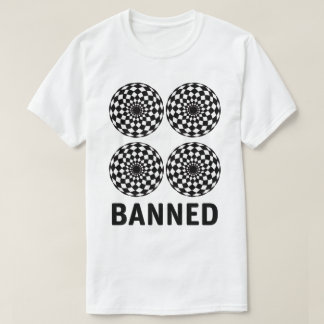 Banned Unisex Tanktop