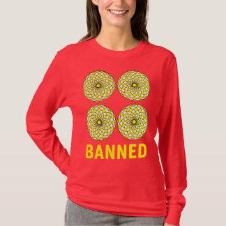 Banned Women's Long Sleeve T-Shirt