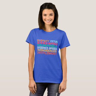 Banned Words T-Shirt