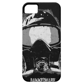 BannedWare paint mask iPhone 5 Case