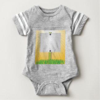 Banner Baby Bodysuit