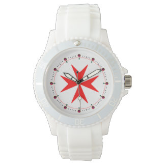 Banner of the Navy Tuscany Medici Watch