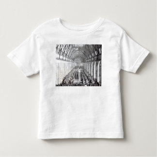 Banquet of Charles II  in St. George's Hall Toddler T-shirt