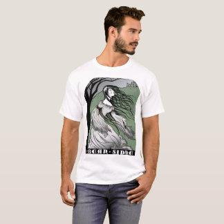 Banshee Fantasy Illustration Shirt