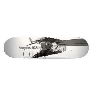 Banshee Skateboard