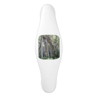 Banyan Tree Cluster Ceramic Cabinet Pull