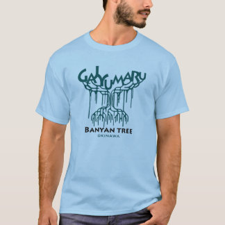 banyan tree okinawa T-Shirt